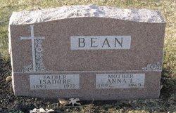 Anna L <i>Friedrich</i> Bean