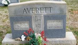 Dewey Young Averett