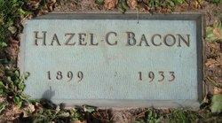 Hazel C. Bacon