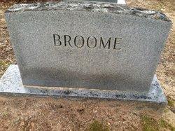Joseph Dow Broome