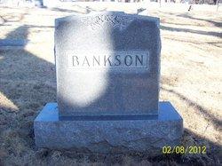 Ida Bankson
