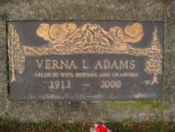 Verna L. Adams