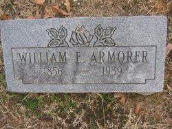 William E. Armorer