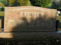 Ruth <i>Carlton</i> Ramsey