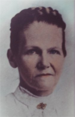 Magdalena Lena <i>Schneider</i> Frick