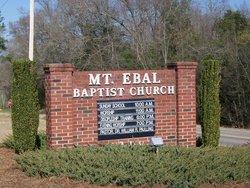 Mount Ebal Baptist Church Cemetery
