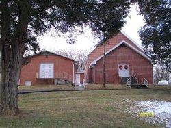Oakdale Missionary Baptist Church Cemetery