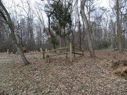 Worthington Graveyard