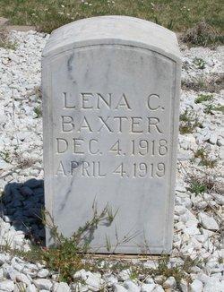 Lena C Baxter