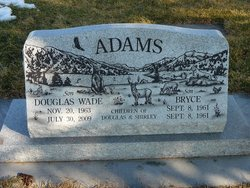 Bryce Adams