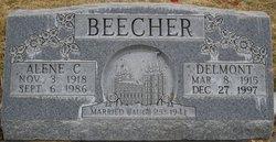 Delmont Beecher