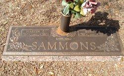 Ruby Esther <i>Payne</i> Sammons