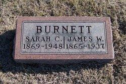 Sarah <i>Cramer</i> Burnett