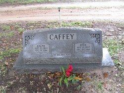 Effie Eula <i>Gifford</i> Caffey