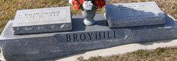 Betty Ann <i>Wagoner</i> Broyhill