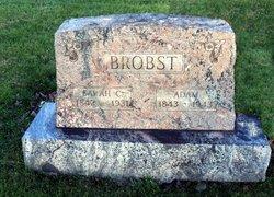 Adam Brobst