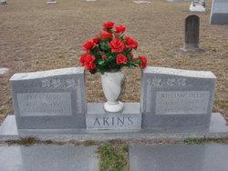 William Ollie Akins