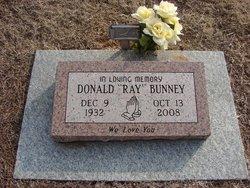 Donald Ray Bunney