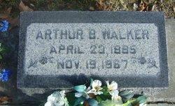 Arthur Benjamin Walker
