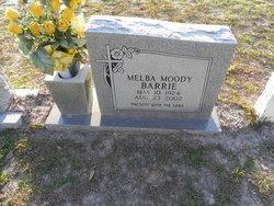 Melba Jeanette <i>Moody</i> Barrie