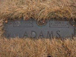 Leo D. Adams