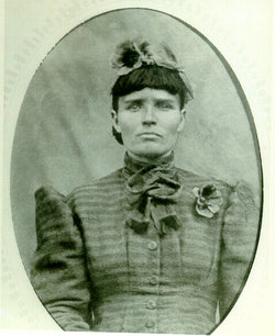 Antoinette <i>Moffitt</i> Ownbey