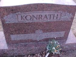 Loretta Margaret <i>Ruf</i> Konrath