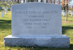 Harold Lorenz Haworth