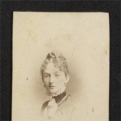Elvira Fuller <i>Campbell</i> King