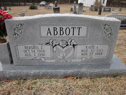 Hershel J. Abbott