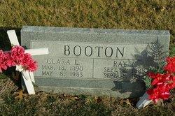 Clara <i>Goodwin</i> Booton