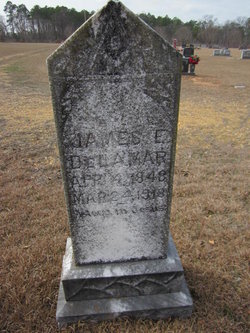 James E. DeLamar