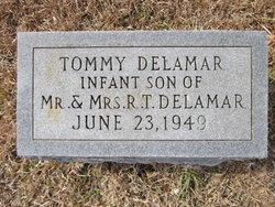 Tommy DeLamar