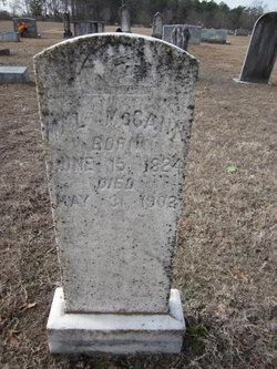Michael Lafayette M. L. McCann, Jr