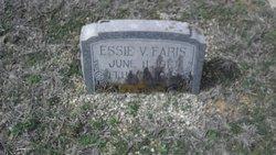 Essie Vione Faris