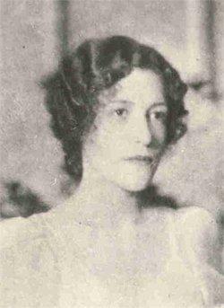Dorothy Jane <i>Deming</i> Blodgett
