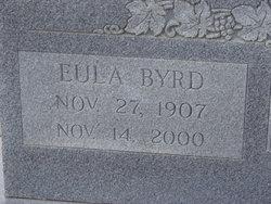 Eula <i>Byrd</i> Akins