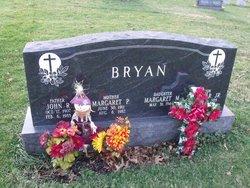 John R. J.R. Bryan
