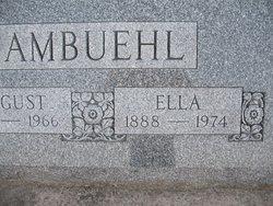 Ella Ambuehl