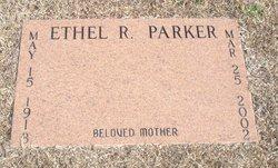 Ethel R. Parker