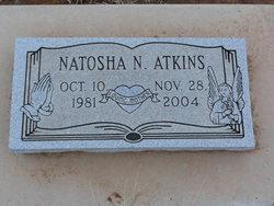Natosha N. Atkins
