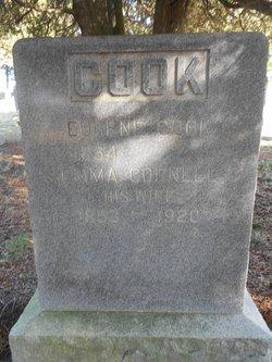 Emma <i>Cornell</i> Cook