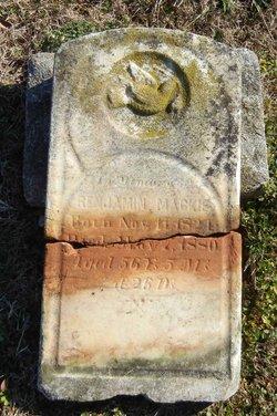 Benjamin M. Mackie