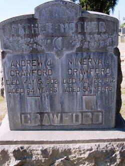 Andrew Jackson Crawford