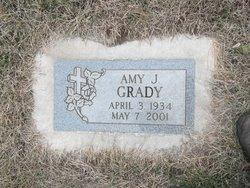 Amy J. Grady