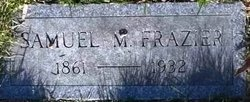 Samuel M. Frazier