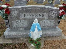 Louis C Boeser