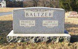Francis E. Baltzer