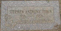 Stephen Anthony Tobin