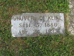 Grover Cleveland Kline